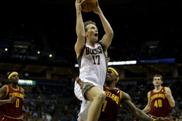 How Mike Dunleavy Can Help Derrick Rose and the Chicago Bulls