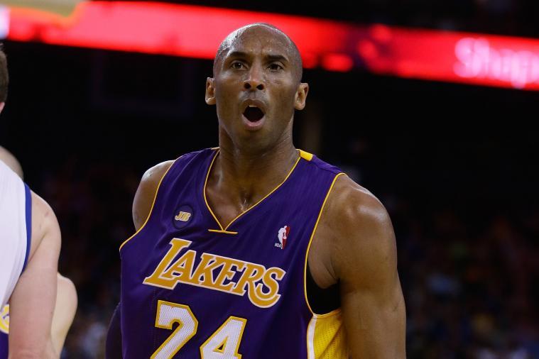 LA Lakers Ushering In Post-Kobe Era Isn't as Easy as You Think