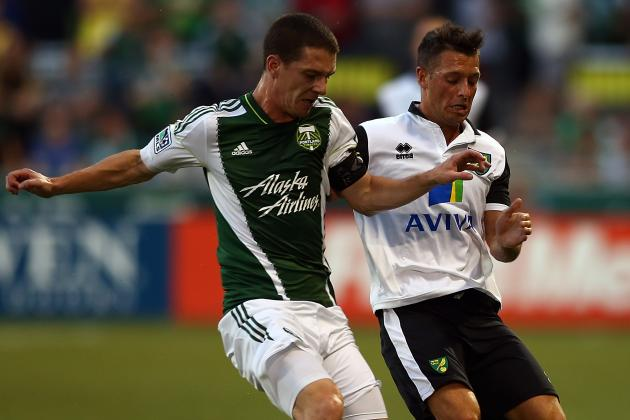 Timbers Look to Future, Notch 1-0 Exhibition Win over Norwich City