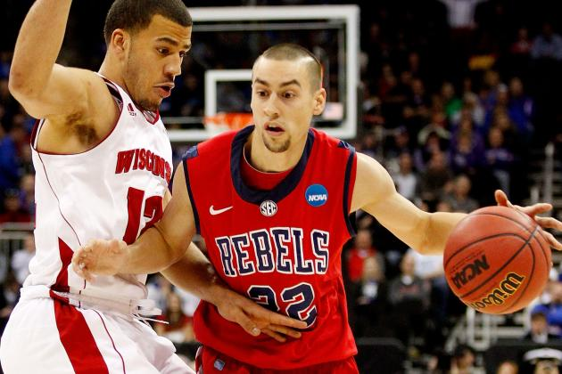 Andy Kennedy Says Marshall Henderson Has Been Compliant