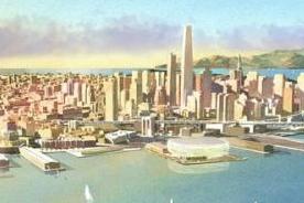 Kawakami: Warriors' San Francisco Arena Iffy for 2017