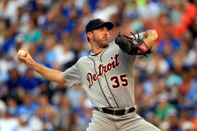 What's Wrong with Justin Verlander and How He Can Fix Each Problem