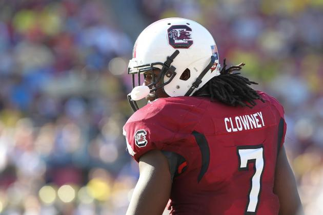 South Carolina Football: NCAA Overreacted to Clowney's Meeting with Jay-Z