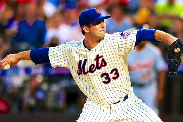Comparing Matt Harvey's Early Career Path to Roger Clemens