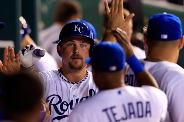 Royals Close out Strong Homestand with 7-1 Win over Orioles
