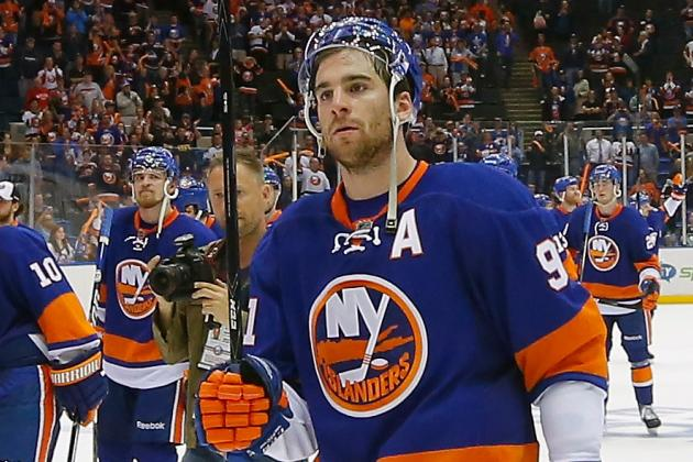 John Tavares, Can You Do That Again?