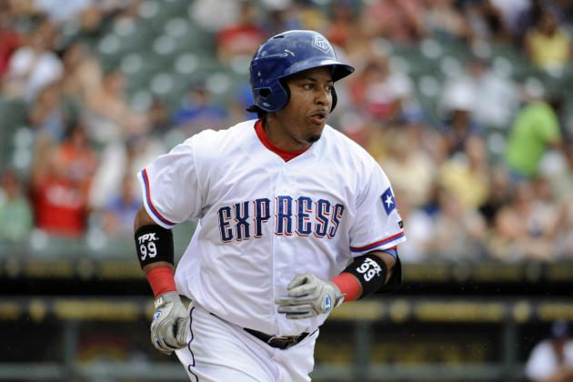 Rangers Don't Plan to Call Up Manny Ramirez Anytime Soon