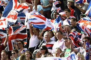 Public Happy with £9bn Olympics Cost