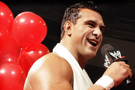 WWE World Title: Best Finishes for Alberto Del Rio's Feud with Rob Van Dam