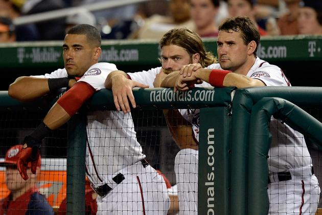 The 1 Trade Deadline Deal the Washington Nationals Have to Make