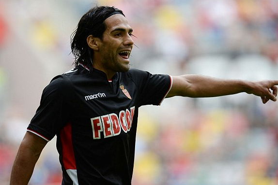 Colombian Newspaper Prints Falcao's Birth Certificate to Prove He's 27