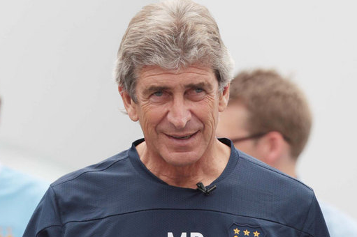 Manuel Pellegrini Says Manchester City's Summer Spending Is Not over