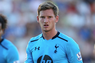 Tottenham Defender Jan Vertonghen Could Miss Start of Season
