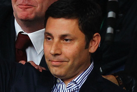 Southampton Chairman Nicola Cortese Defends Big Spending
