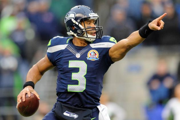 How Russell Wilson Can Avoid a Sophomore Slump in 2013-14