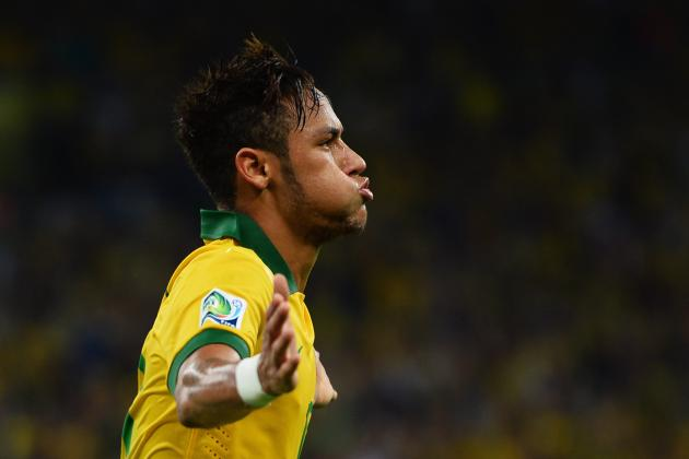 Do Brazilian Football Stars Still Hold the Same Allure Internationally?
