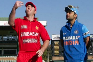 Fourth IND-ZIM ODI Postponed Due to Elections