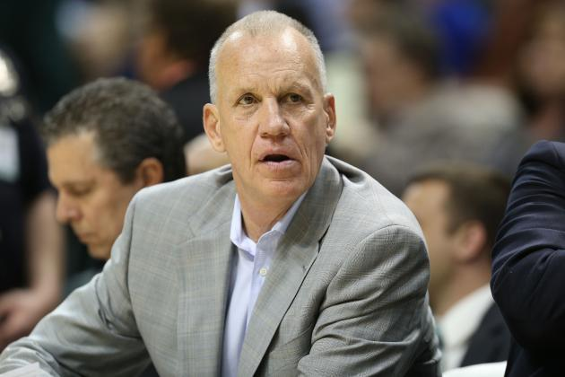 Charles Barkley Is Right: Philadelphia 76ers' Lack of Coach Is Laughable