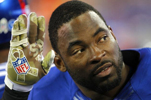 Justin Tuck Making Sure Giants Maintain One Singular, Super Focus