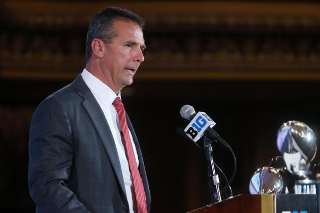 Will off-Field Issues End Up Being Urban Meyer's Legacy?