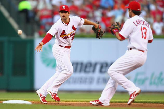 St. Louis Cardinals' State of the Franchise at the 2013 Season's 100-Game Mark
