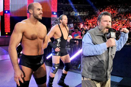 Real Americans Are the Heel Duo WWE Needs to Revitalize the Tag Division