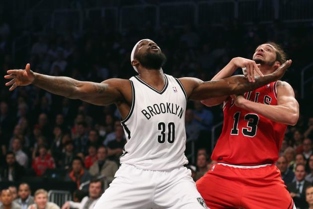 Brooklyn Nets: Who Is the Most Underrated Player on the Nets 2013-14 Roster?
