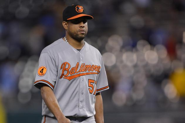 Report: Orioles Likely Aren't Done Dealing