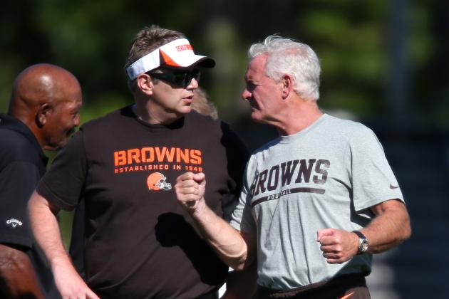 What to Expect from Chudzinski's Browns