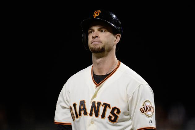 Giants Embracing Advanced Metrics Movement