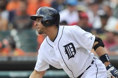 Tigers' Omar Infante Suffers a Setback; Darin Downs Likely to Return Friday