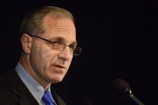 Louis Freeh Defends His Work on Penn State and Sandusky Scandal