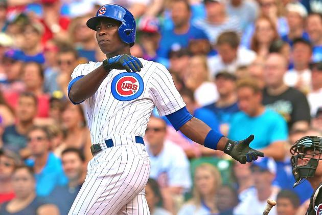 Alfonso Soriano to Yankees: Cubs Officially Trade Star OF to New York