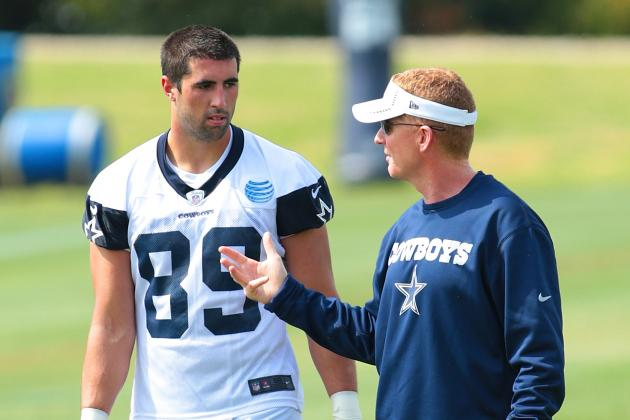 2013 Training Camp: Week In Review