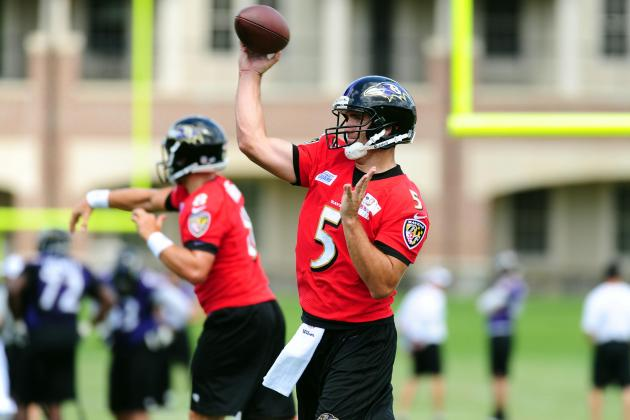 Comparing Matt Ryan's New Contract to Joe Flacco's