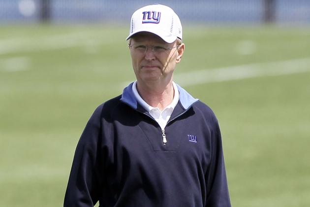 John Mara on the State of the Giants