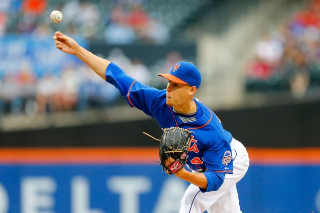 How Can Zack Wheeler Improve His Command?