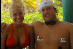Stafford's Girlfriend: He Didn't Buy My Implants, I Did