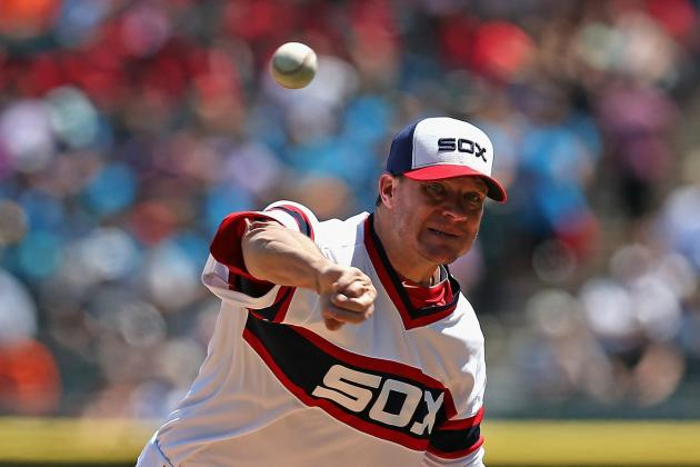 "Jake Peavy a ""Legit Possibility"" for the Braves"