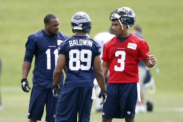 Percy Harvin Injury: Fantasy Impact on Seahawks If WR Misses Extended Time
