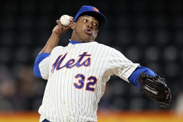 ESPN Gamecast: Mets vs Nationals
