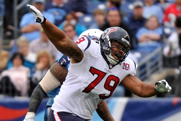 Brandon Brooks: Getting the Right Side Right