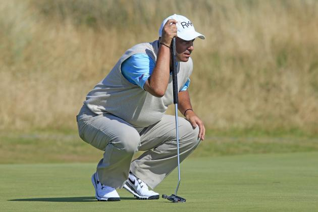 Senior Open Championship 2013: Golfers Primed to Make a Major Push This Weekend