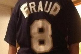 Brewers Apologize After 'Ryan Fraud' Fan Is Given Miller Park Ultimatum