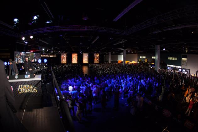 MLG: Why the Golden Age of E-Sports Has Finally Arrived