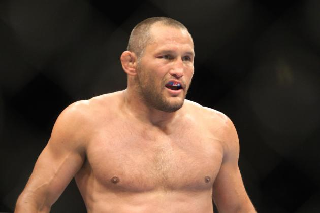 Do MMA Fighters Stick Around Too Long?