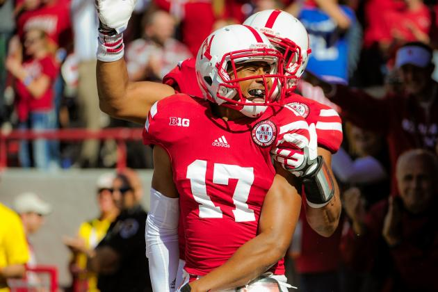 Husker Veterans Challenging Young Defenders to Gain Knowledge