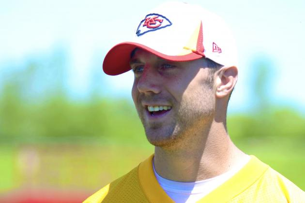 Can Alex Smith Really Become a Franchise QB for Kansas City Chiefs?