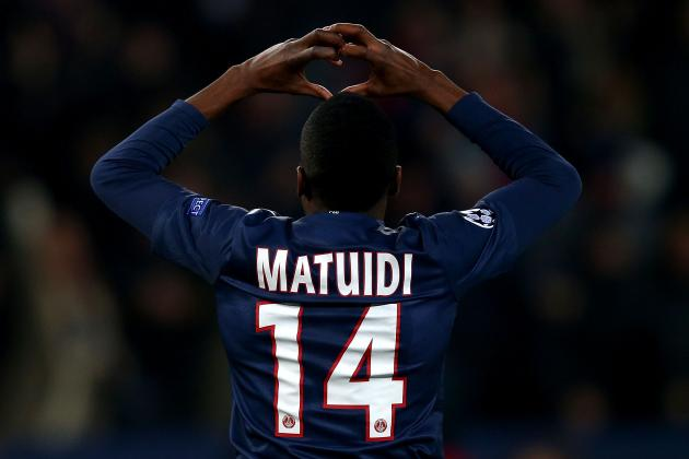 Liverpool: Why Blaise Matuidi Can Help the Reds Back into the Champions League