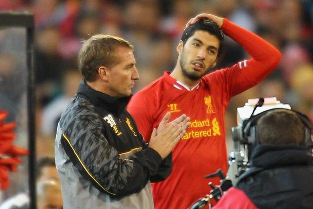 Liverpool Transfer News: Ian Ayre Should Not Reject Massive Bid for Luis Suarez